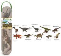 Dinosaur 10 pce Gift Set CO89A1102