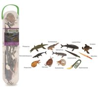 CO89A1104 Prehistoric Sea 12 pce Gift Set