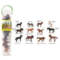 CO89A1109 Horses 12 pce Gift Set