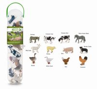 CO89A1110 Farm 12 pce Gift Set