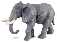 COLLECTA AFRICAN ELEPHANT (XL)