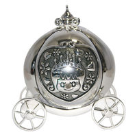 Cinderella Money Box