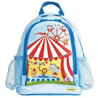 Circus Small PVC Backpack