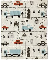 Connor Cars Blanket