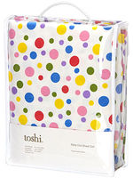 Cot Sheet Set - Cynthia