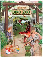 Creative Studio Create Your Dino Zoo