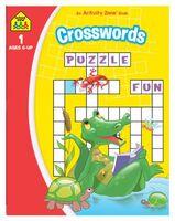 Crosswords: An Activity Zone Book