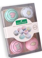 Discoveroo Mix N Match Cup cakes