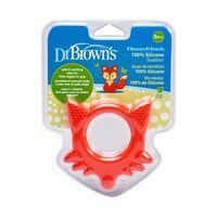Dr Brown's Flexees Friends - Fox