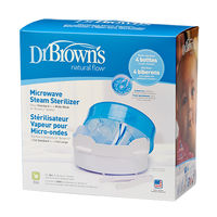 Dr Brown's Microwave Steriliser 805806AU