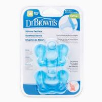 Dr Brown's Soft Silicone Pacifier