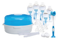 Dr Brown's Sterilizer Gift Set