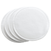 Dr Brown's Washable Breast Pads 4pk