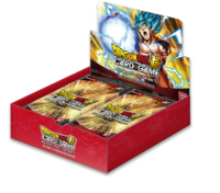 Dragon Ball Super Card Game Booster