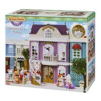 SF Elegant Town Manor 5365
