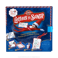 Elf - Letters To Santa