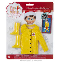 Elf  Raincoat