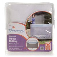 F274 Play - Yard Insect Netting