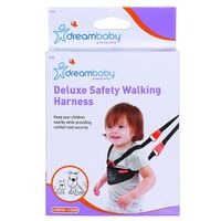 F292 Deluxe Safety Walking Harness
