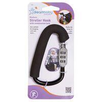 F295 Medium Stroller Hook with Combination