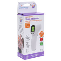 F342 Non-Contact Rapid Response Infrared Forehead Thermometer