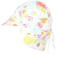 Flap Cap Bambini Secret Garden