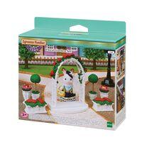 SF Floral Garden Set 5361