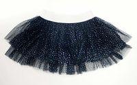 Glitter Spot Skirt