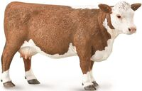 HEREFORD COW (L) (CO88860)
