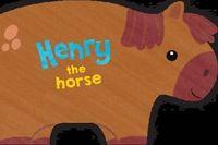 Henry the Horse EVA Animals