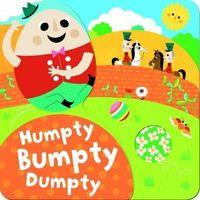 Humpty Bumpty Dumpty : Nursery Mix-Up
