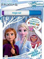 Inkcredibles Frozen 2 Book 4287