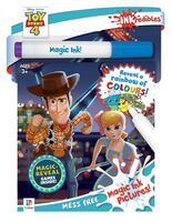 Inkcredibles Toy Story 4 2130