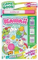 Inkcredibles - Kawaii 4065