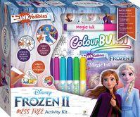 Inkredibles Activity Kit: Frozen 2