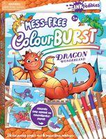 Inkredibles: Colour Burst Dragon Wonderland