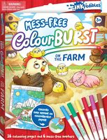 Inkredibles: Colour Burst On the Farm