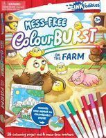 Inkredibles: Colour Burst On the Farm
