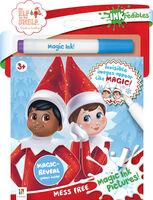 Inkredibles: Elf On the Shelf Magic Ink