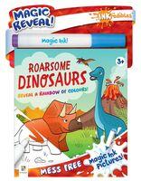 Inkredibles: Roarsome Dinosaurs 4126