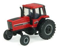 JD CASE IH Modern Tractor 46576