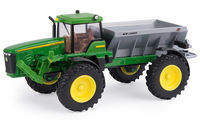 JD Dry Box Spreader 46589