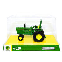 JD ERTL Iron Vehicle 4020