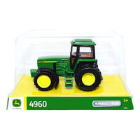 JD ERTL Iron Vehicle 4960