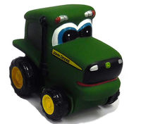 JD Johnny Tractor and Corey Comb 46591