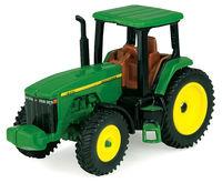 JD Modern Tractor w/Cab 46577
