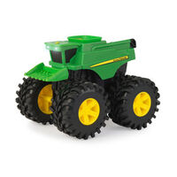 JD Monster Treads 37651