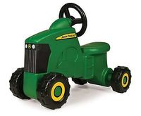 JD Tractor Sit-n-Scoot 35189