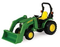 JD Tractor W/Loader 46584