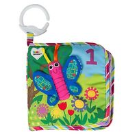 Lamaze Counting Animal Soft Book L27923